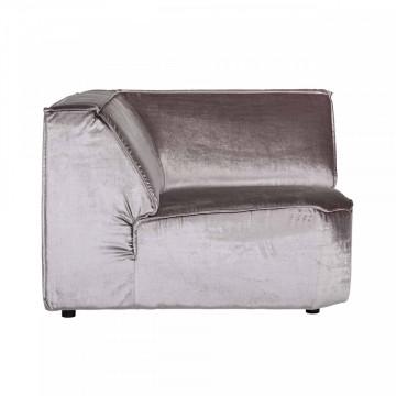 Canapea Devon, pe colt