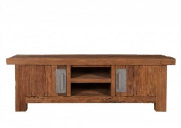 Comoda din lemn reciclat Almirah 160 cm