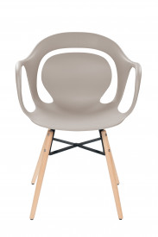 Set 4 scaune Chuck bej