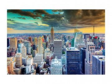 Tablou din sticla New York 120 x 80 cm