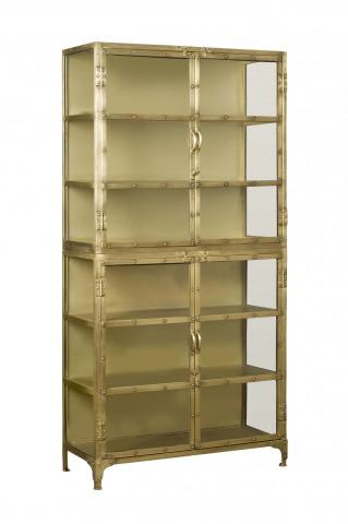 Biblioteca din metal 100x200 cm