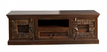 Comoda din lemn reciclat Almirah 150 cm