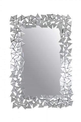 Oglinda cu cadru mozaic , 120x82cm