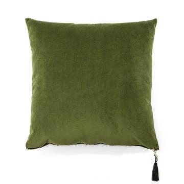 Perna Stuart 45x45 cm verde