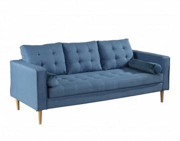 Canapea din mesteacān, 3 locuri