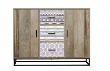 Comoda Mailbox 120 cm