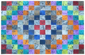 Covor THIS & THAT 170 x 240 cm multicolor