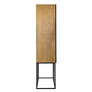 Dulap/Bufet din stejar Herringbone 210 cm