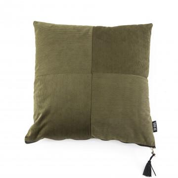 Perna Faith 45x45 cm verde