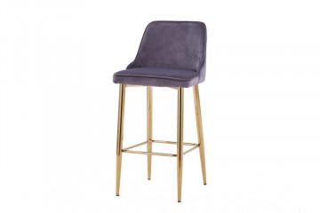 Scaun de tapitat Sit&Chairs gri