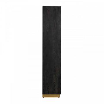 Dulap din stejar Blackbone 220 cm