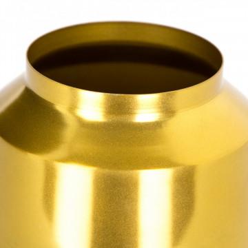 Vaze decorative Set 3 bucati Culture Auriu / Mint / Pflaume / Gri