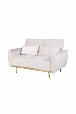 Canapea Macy fildes, 2 locuri