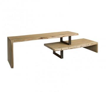 Comoda din lemn 188 cm