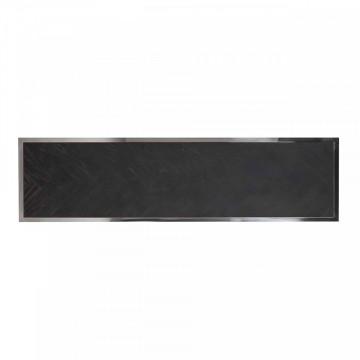 Comoda Tv din stejar Blackbone 150 cm