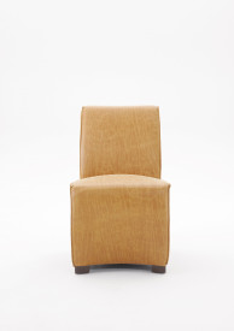 Set 2 scaune din piele Sit&Chairs coniac