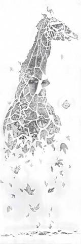 Tablou Kalahari 50cm x 150cm