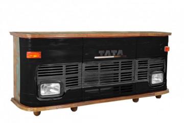 Dulap/ Bar camion This & That 253 cm