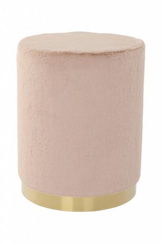 Taburet tapitat Nona roz