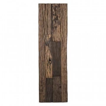 Comoda Tv din lemn reciclat Kensington 140 cm