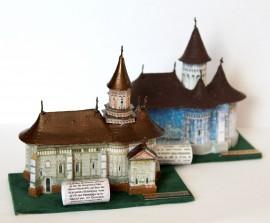 Poze Pachet Neamt-Voronet
