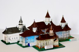 Poze Pachet Voronet-Putna-Neamt-Moldovita-Sucevita