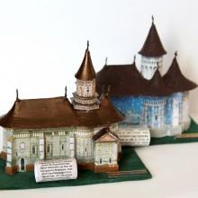 Pachet Neamt-Voronet