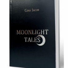 Moonlight Tales - Gina Iacob