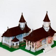 Pachet Moldovita-Sucevita