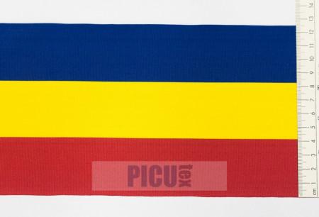 Poze Banda tricolor  125mm