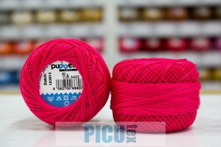 Poze Cotton perle cod 3422