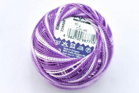 Poze Cotton perle cod 46
