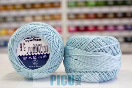 Poze Cotton perle cod 522