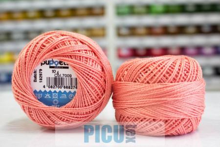 Poze Cotton perle cod 7009