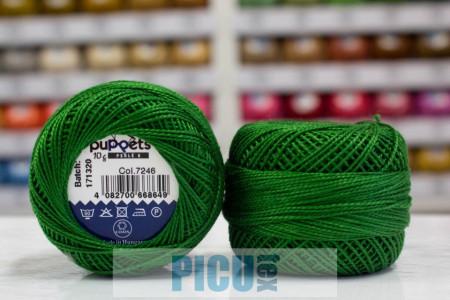 Poze Cotton perle cod 7246