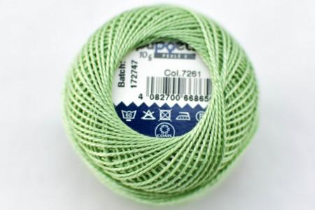 Poze Cotton perle cod 7261