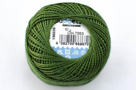 Poze Cotton perle cod 7263