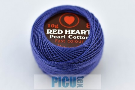 Poze Cotton perle RED HEART cod 0119