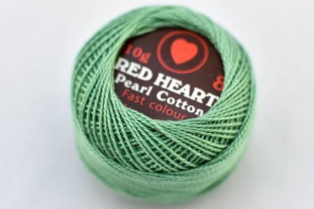 Poze Cotton perle RED HEART cod 0208