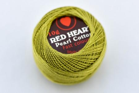 Poze Cotton perle RED HEART cod 0280