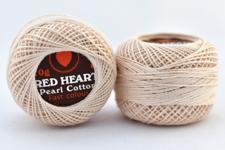 Poze Cotton perle RED HEART cod 892