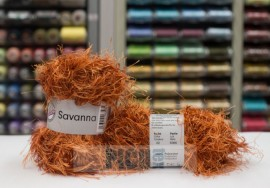 Poze Fir de tricotat sau crosetat - FANCY - GRUNDL SAVANNA - 02