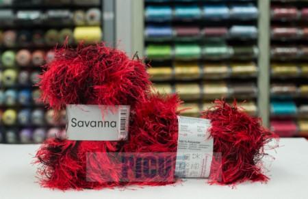 Poze Fir de tricotat sau crosetat - FANCY - GRUNDL SAVANNA - 28