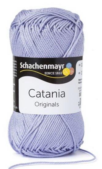 Poze Fir de tricotat sau crosetat - Fir BUMBAC 100% MERCERIZAT CATANIA MALVE 399