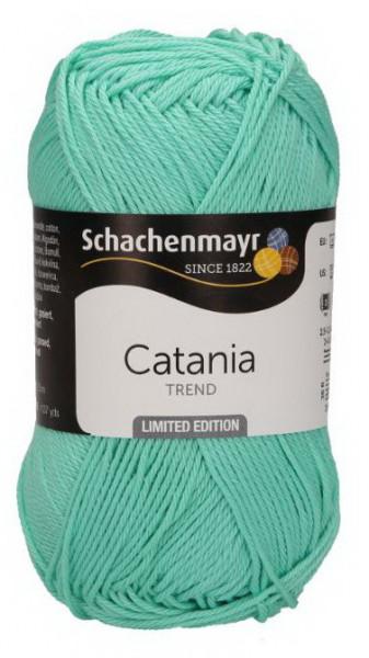 Poze Fir de tricotat sau crosetat - Fir BUMBAC 100% MERCERIZAT CATANIA NEO MINT COD 291
