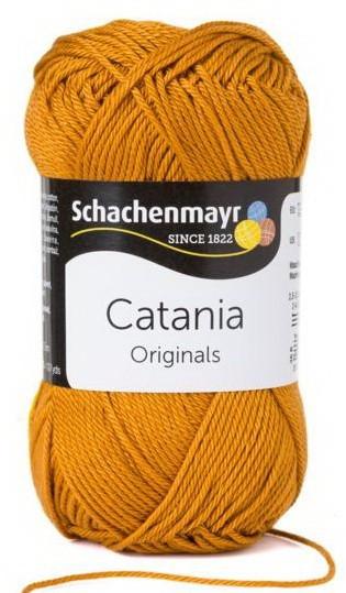 Poze Fir de tricotat sau crosetat - Fir BUMBAC 100% MERCERIZAT CATANIA ZIMT 383