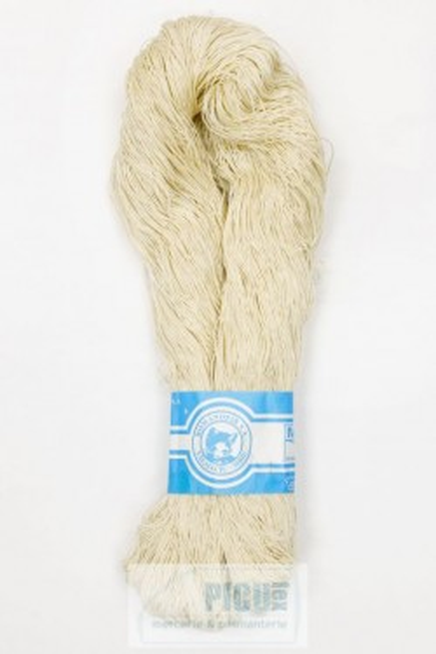 Poze Fir de tricotat sau crosetat - Fire Bumbac 100% MACRAME ROMANOFIR SCUL CREAM 1203