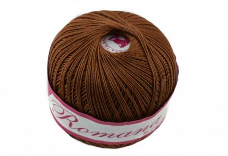 Poze Fir de tricotat sau crosetat - Fire Bumbac 100% ROMANA - ROMANOFIR BOBINA 1297