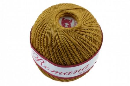 Poze Fir de tricotat sau crosetat - Fire Bumbac 100% ROMANA - ROMANOFIR BOBINA 1315