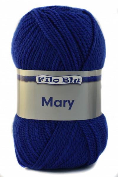 Poze Fir de tricotat sau crosetat - Fire Filo Blu - Mary - 05 - ALBASTRU